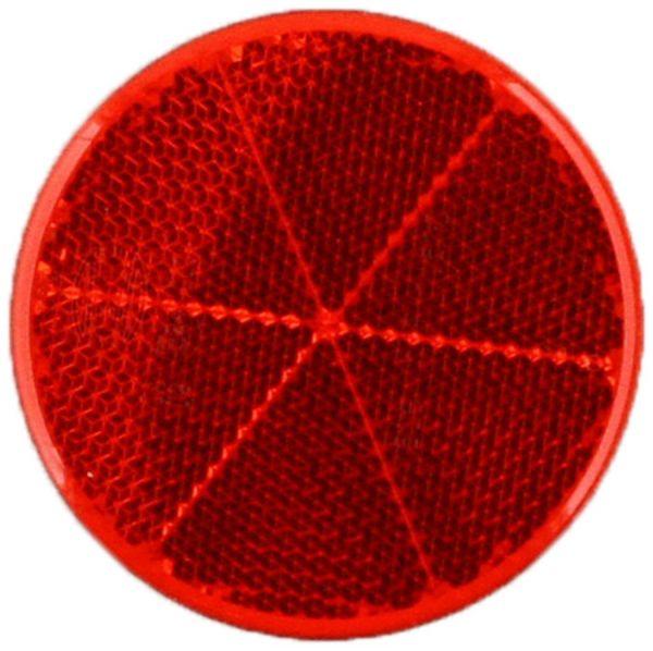 Reflektor rund 60mm e-Prüfzeichen