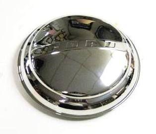 Radkappe chrom, mit Ford Schriftzug