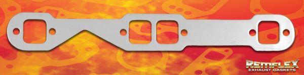 Krümmerdichtung REMFLEX Chevrolet SB 262 -400 cui für Fächerkrümmer