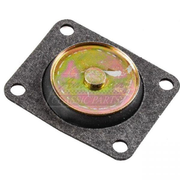 Beschleunigerpumpen-Membrane Holley 30 ccm