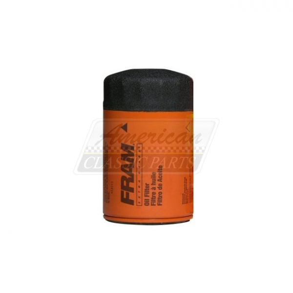 Ölfilter Typ PH25