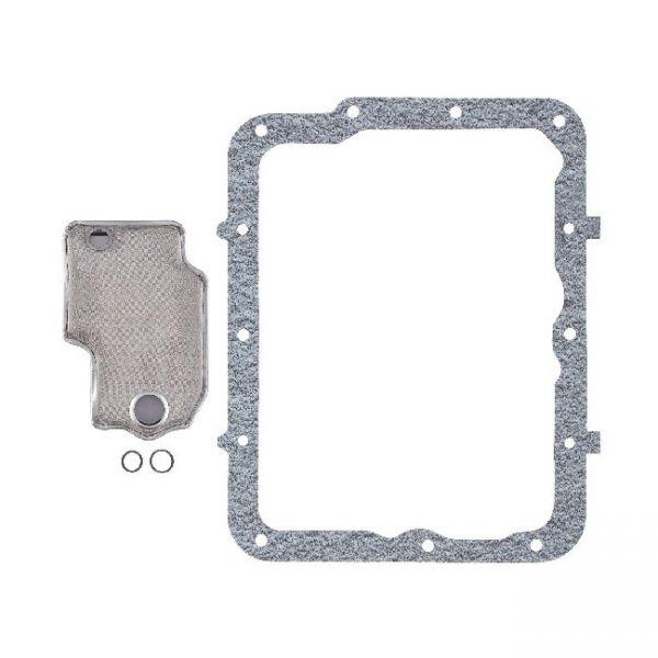 Getriebefilter + Dichtung FX, Small Case Bj 51-70