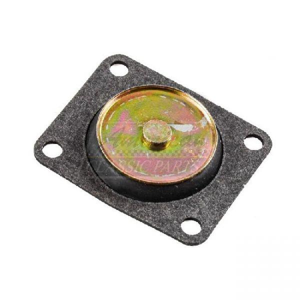 Beschleunigerpumpen-Membrane Holley 50 ccm