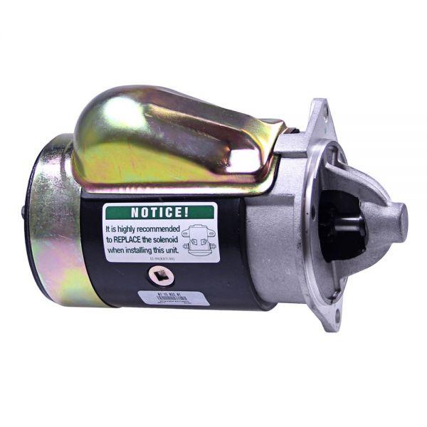 Anlasser, 289, 302, 351W/C Schaltgetriebe, Bj.66-73