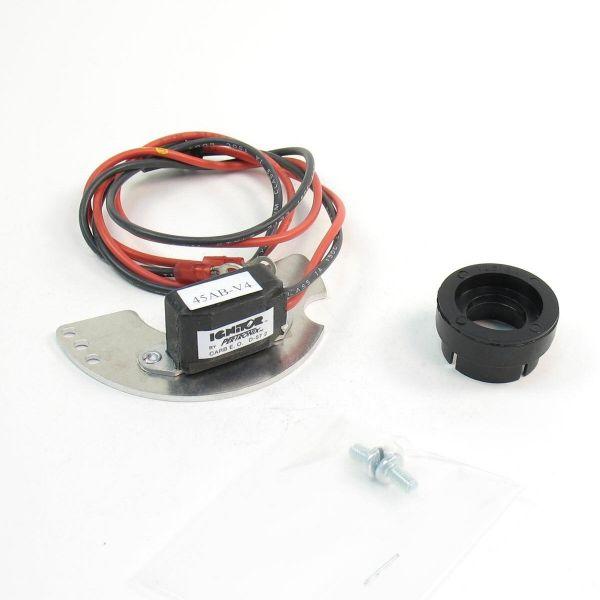 Pertronix Umbausatz Kontaktlose Zündung V8, Y-Block, Bj. 54-56