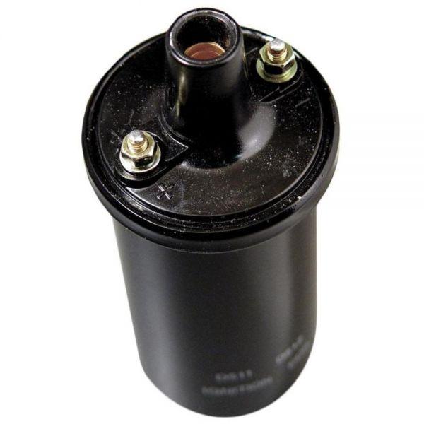 Hochleistungs-Zündspule für 6 + 8 Zylinder, Standard, Bj.64-73
