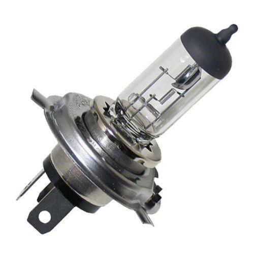 Glühlampe H4 für 147mm und 178mm Umrüstscheinwerfer