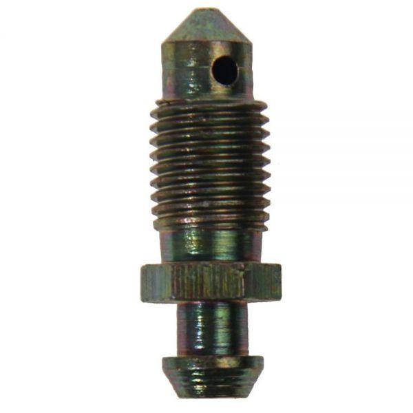 Entlüfter Schraube Radbremszylinder, Entlüfternippel, Bj.65-73